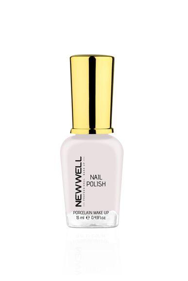 Nail Polish / Oje 19 -Oje