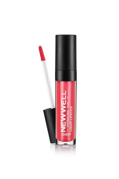 Shiny Liquid Lipstick - 301 -Lip Gloss - Dudak Parlatıcısı