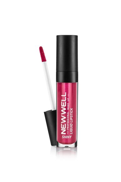 Shiny Liquid Lipstick - 302 -Lip Gloss - Dudak Parlatıcısı