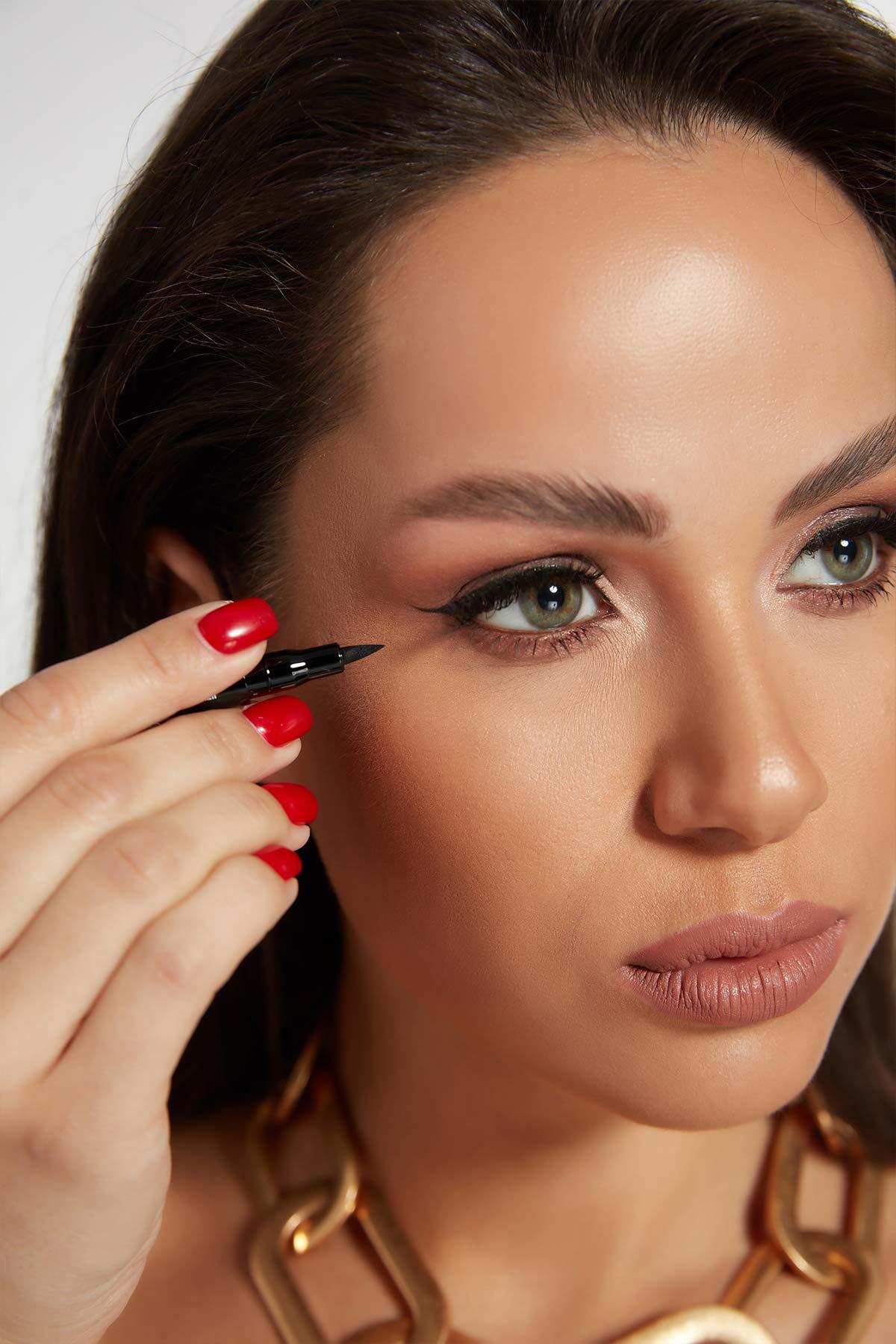 Eyeliner Pen -Eyeliner
