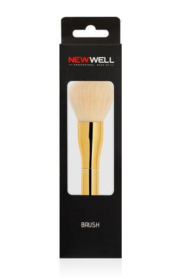 Professional Makeup - Allık Pudra Fırçası -Makyaj Fırçaları