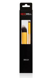 - Professional Makeup - İkili Fırça Seti
