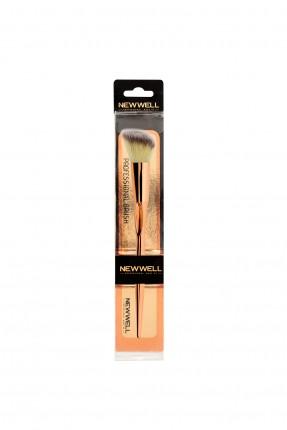 Professional Makeup - Bronzer Fırçası -Makyaj Fırçaları Thumbnail