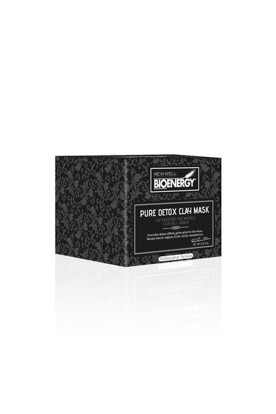 Pure Detox Clay Mask -Clay Mask