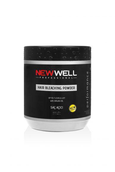 Saç Açıcı Toz - Beyaz 1000 ml -Saç Açıcı Ürünler