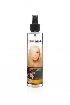 Saç Sarartıcı Sprey - Papatya Suyu 220 ml -Saç Açıcı Ürünler Thumbnail