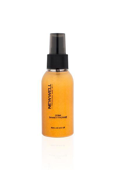 Derma Shimmer Fragrance -Işıltılı Vücut Spreyi