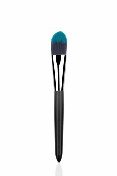 Siyah Maske Fırçası -Makyaj Fırçaları
