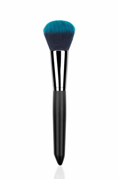 Siyah Pudra Fırçası -Makyaj Fırçaları