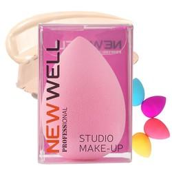 Studio Make-up Makyaj Süngeri -Makyaj Süngeri Thumbnail