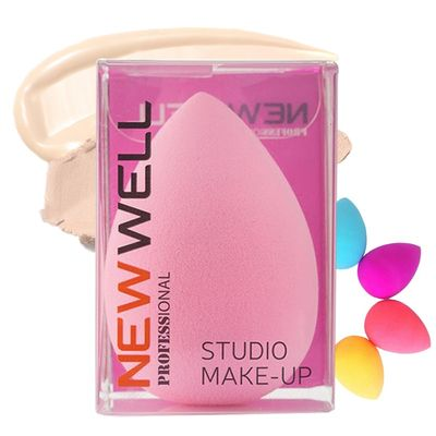 Studio Make-up Makyaj Süngeri -Makyaj Süngeri