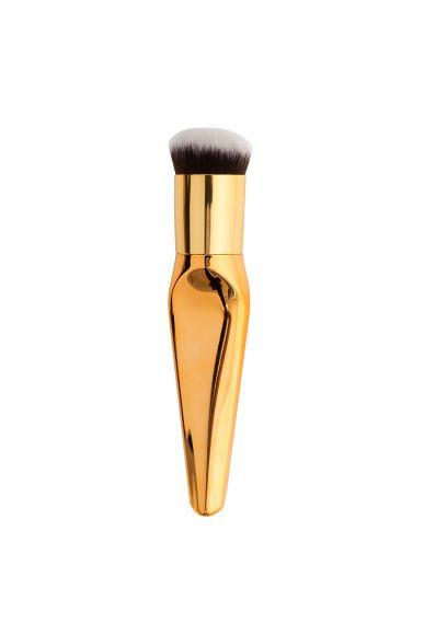 Professional Makeup - Tombul Pudra Fırçası -Makyaj Fırçaları