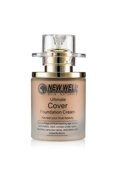 Ultimate Cover Foundation - 02 -Foundation