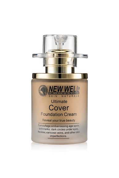 Ultimate Cover Foundation - 03 -Foundation