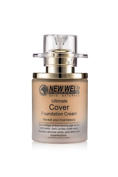 Ultimate Cover Foundation - 04 -Foundation